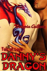 Danny's Dragon Sedonia Guillone