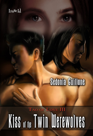 Kiss of the Twin Werewolves Sedonia Guillone