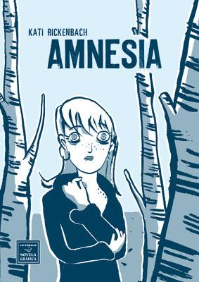 Amnesia  by  Kati Rickenbach