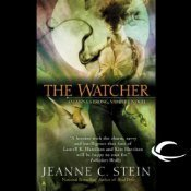 The Watcher  (Anna Strong Chronicles, #3)  by  Jeanne C. Stein