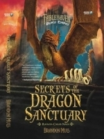 Secrets Of The Dragon Sanctuary Fablehaven 4 By