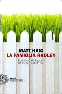 La famiglia Radley  by  Matt Haig