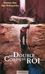 Le Double corps du roi  by  Thomas Day