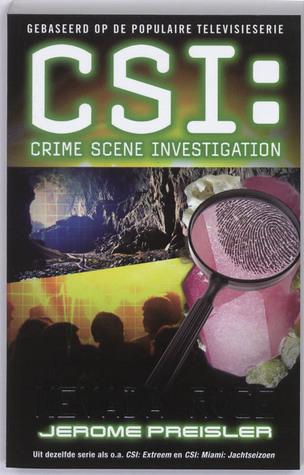 Nevada Rose (CSI, #10)  by  Jerome Preisler