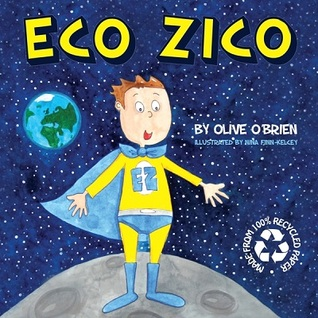 Eco Zico Olive OBrien