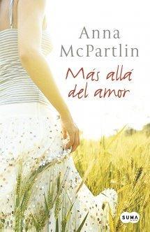 Más allá del amor  by  Anna McPartlin