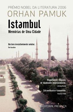 Istambul - Memórias De Uma Cidade  by  Orhan Pamuk