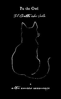 Il gatto che vede e altre curiose occorrenze Pu the Owl