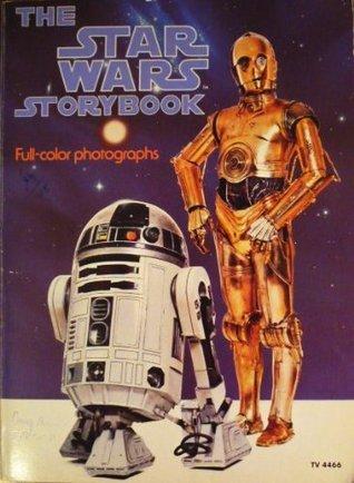 Star Wars Storybook  by  Geraldine Richelson