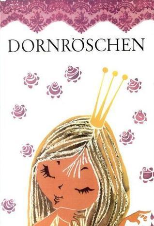 Dornröschen  by  Jacob Grimm