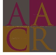 Anglo-American Cataloging Rules American Library Association