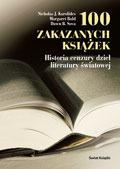 100 zakazanych książek  by  Nicholas J. Karolides