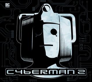Cyberman 2 James Swallow