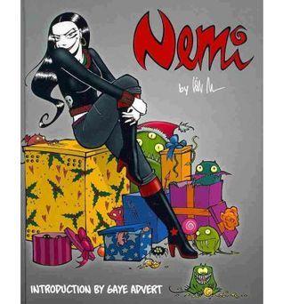 Nemi - Vol. 4 (Nemi #4)  by  Lise Myhre