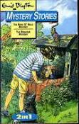 Mystery Stories: 2 In 1  by  Enid Blyton