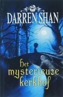 Het mysterieuze kerkhof  by  Darren Shan