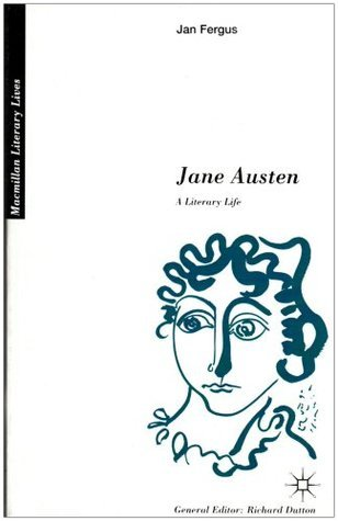 Jane Austen  by  Jan Fergus