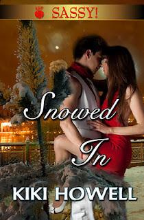 Snowed In  by  Kiki Howell