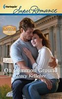 On Common Ground  by  Tracy Kelleher