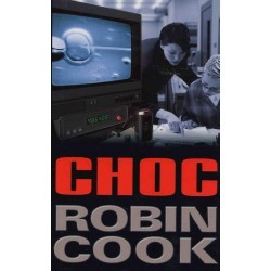 Choc  by  Robin Cook