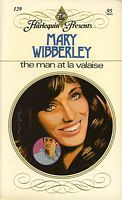The Man at La Valaise  by  Mary Wibberley