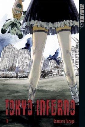 Tokyo Inferno, Band 1  by  Usamaru Furuya