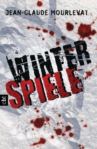 Winterspiele  by  Jean-Claude Mourlevat