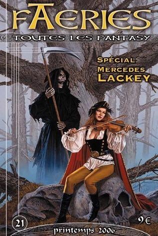 Spécial Mercedes Lackey (Faeries #21)  by  Darrell Schweitzer