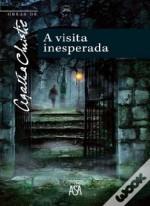 A Visita Inesperada Agatha Christie