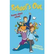 Schools Out 2004  by  John   Foster