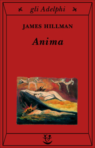 Anima  by  James Hillman