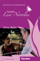 Anna, Berlin Thomas Silvin