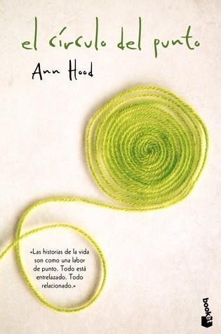 El círculo del punto  by  Ann Hood