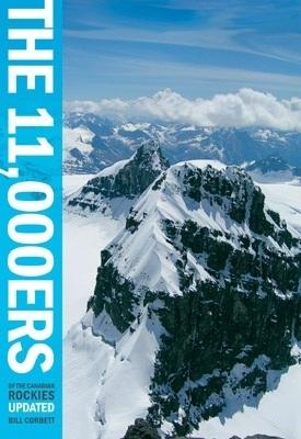 The 11,000ers of the Canadian Rockies Bill Corbett