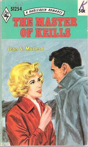 The Master of Keills Jean S. MacLeod