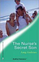 The Nurses Secret Son Amy Andrews