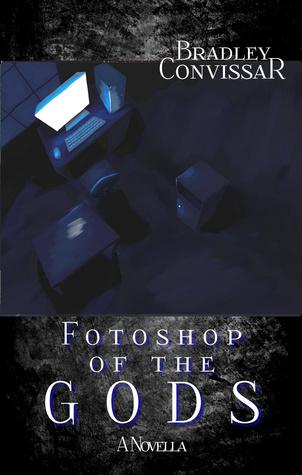 FotoShop of the Gods Bradley Convissar
