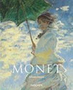 Monet 1840-1926  by  Christoph Heinrich