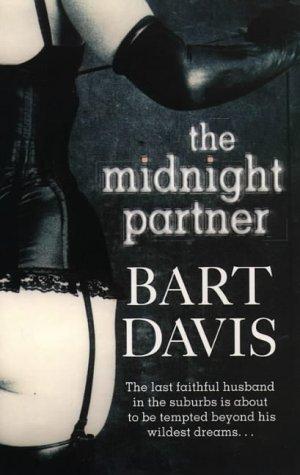 The Midnight Partner  by  Bart Davis