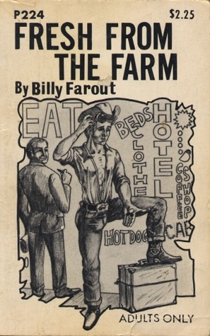 Fresh from the farm Billy Farout
