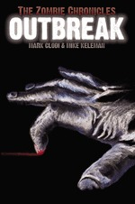 Billions, Tales of the Zombie Chronicles Mark Clodi