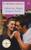 Valentine Magic Margaret  Barker