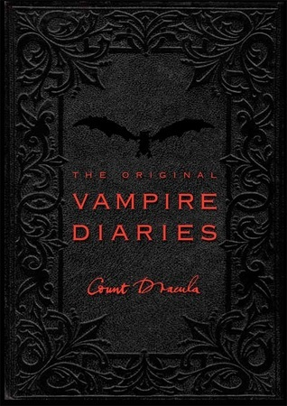 The Original Vampire Diaries: Count Dracula Viv Croot