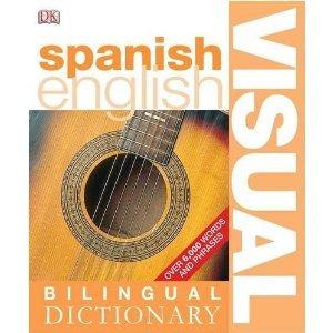 Spanish  by  Ana Bremon