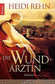 Tanz des Vergessens Heidi Rehn