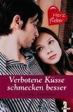 Herzfieber Doppelband / Verbotene Küsse schmecken besser  by  Ann Kennedy