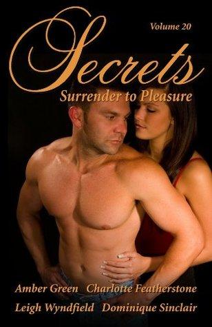 Secrets: Volume 20 Amber Green