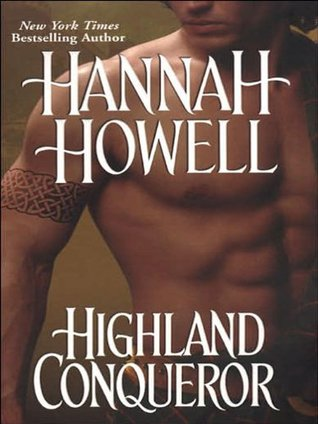 Highland Conqueror  by  Hannah Howell
