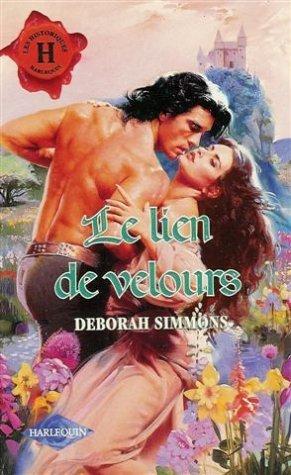Le lien de velours Deborah Simmons