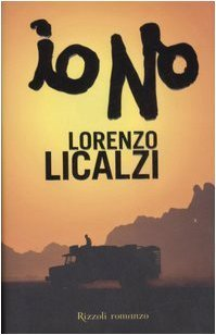 Io no  by  Lorenzo Licalzi